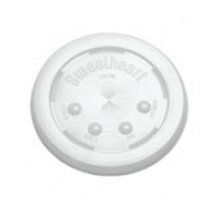 SWEETHEART PLASTIC LID FOR 5 0Z CUP