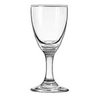EMBASSY SHERRY GLASSES