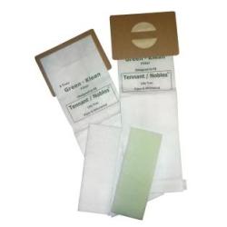 CASTEX VACUUM BAG  GK-LitTrac Vacuum Bag (10)
