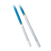 POOL AND SPA POLES  4' to 8' Telescopic