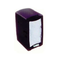 TALLFOLD NAPKIN DISPENSER BLACK CLOSEOUT!! was $18.00 50% off while stock lasts!