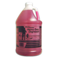 WINNING SYSTEM™ HEAVY DUTY DEGREASER 4/1 gallon bottles