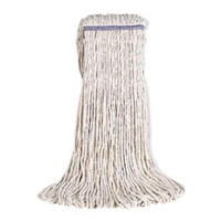 CLOSEOUT WET MOPPING PRODUCTS  Steelhead mop 20oz #24 $8 now $6