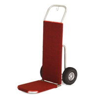 FORBES™ BELLMAN'S HANDTRUCK Standard with carpet kit