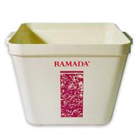 RAMADA INN SQUARE 3 QT. ICE BUCKET Packed 72