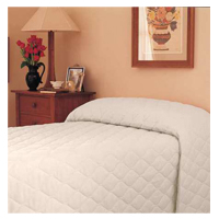MARTEX INSTITUTIONAL  Twin bedspread 81x110""