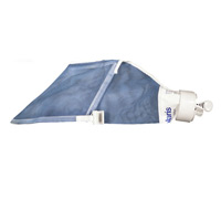 POLARIS LEAF BAG Blue fits 280