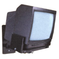 TELEVISION WALL MOUNT  For 17'' to 24'' TV