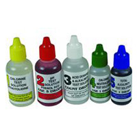 GUARDEX TEST REFILLS  #1 - 1 oz bottle