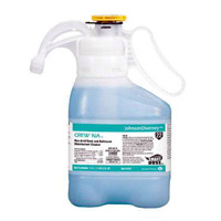 DIVERSY CREW®: NON-ACID CONCENTRATED Bowl & Bathroom Disinfectant Cleaner