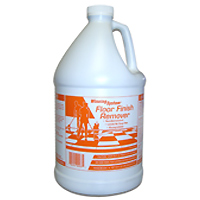 WINNING SYSTEM™ FLOOR FINISH REMOVER 4/1 gallon bottles