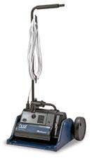 HOST RELIANT® DRY CARPET EXTRACTION VACUUM & ACCESSORIES Model T5 Vacuum
