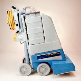 EDIC® POLARIS™ SELF-CONTAINED CARPET EXTRACTOR Model 701PS, 2 HP, 7 gallon, 17 inch