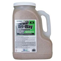DRI WAY SYSTEM  Powdered compound, 2/4.5lb buckets