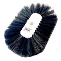WALL/CEILING DUSTER  With soft black styrene bristles