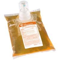 EZ FOAMING ANTIBACTERIAL HAND SOAP 2/1000ml