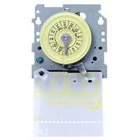 INTERMATIC TIMER REPLACEMENT MECHANISM 115 Volt SPST
