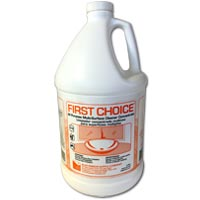 FIRST CHOICE™ ALL PURPOSE CLEANER 4/1 gallons