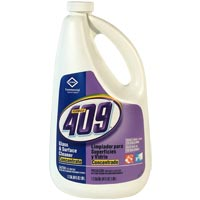 FORMULA 409 CONCENTRATED GLASS & SURFACE CLEANER Individual 64oz bottle