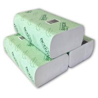 ACTIVA® PREMIUM MULTIFOLD PAPER HAND TOWELS White 16/250ct