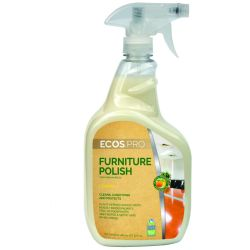 EARTH FRIENDLY FURNITURE POLISH  6/32 oz spray bottles