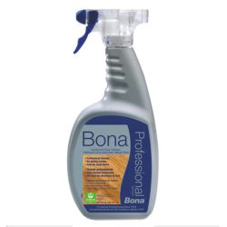 BONA® HARDWOOD PROFESSIONAL FLOOR CLEANER 32 ounce bottle