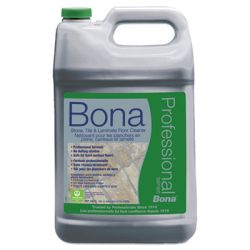 BONA® STONE, TILE & LAMINATE FLOOR CLEANER 1 gal bottle