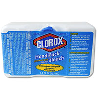 LIQUID CLOROX® BLEACH IN VENDING BOXES (54) Liquid