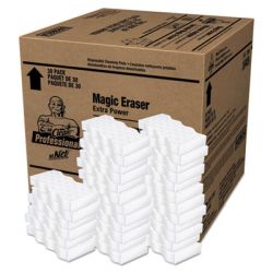 "MR. CLEAN MAGIC ERASER  30 per case 4.6""x2.4""x0.7"""