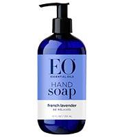 EO® 12oz LIQUID HAND SOAP  French Lavender