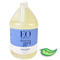 EO® BULK SHOWER GEL  French Lavender, 1 gallon