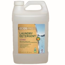 EARTH FRIENDLY LAVENDER HE LIQUID LAUNDRY DETERGENT 1 Gallon
