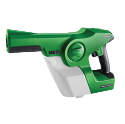 VICTORY® ELECTROSTATIC HAND HELD SPRAYER, CORDLESS