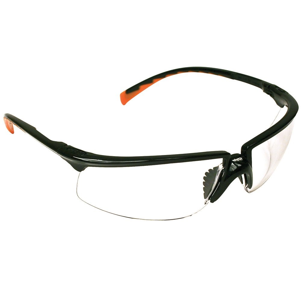 3M PRIVO SCRATCH RESISTANT ANTI-FOG SAFETY GLASSES Sold individually
