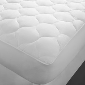 "WATERPROOF MATTRESS PAD T200 78""x80""x15"" King 6 per case"