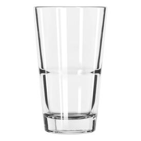 RESTAURANT BASICS  MIXING GLASSES #07-2162/15789 14oz (24) PN:15239