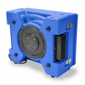 B-AIR® HEPA AIR SCRUBBER RA-650, Blue