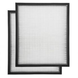 B-AIR® AIR SCRUBBER  Replacement Hepa Filters 2 pack